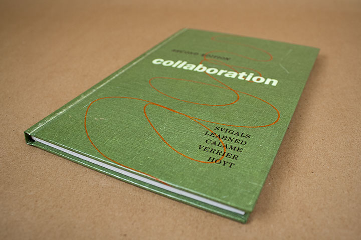 Collaboration Book