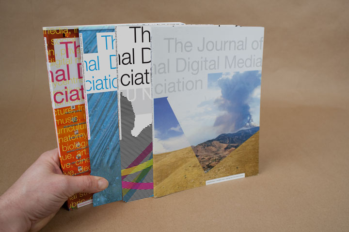 The Journal of the International Digital Media and Arts Association